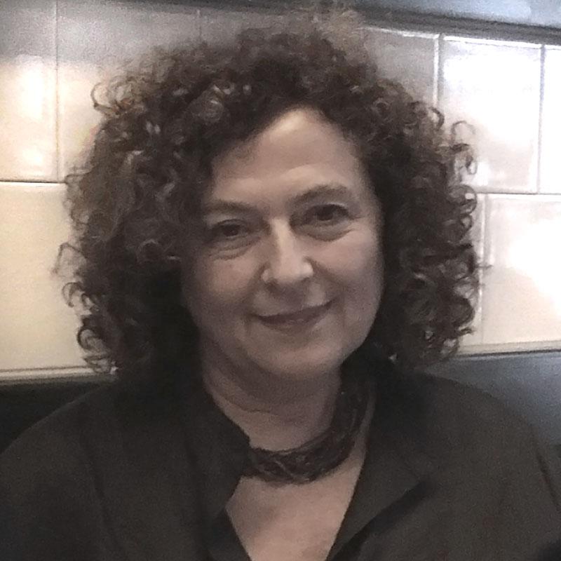 Dr. Galina Lensky, M.D.